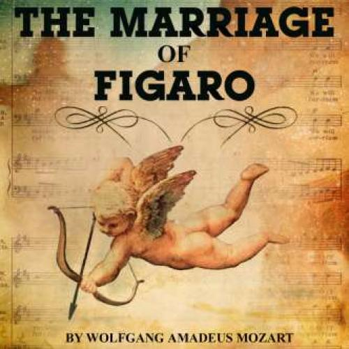 Marriage Of Figaro