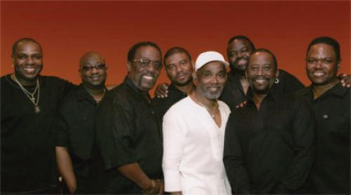 Maze And Frankie Beverly