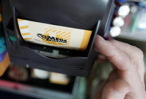 Mega Millions Hits Record-Setting Jackpot Of $500 Million
