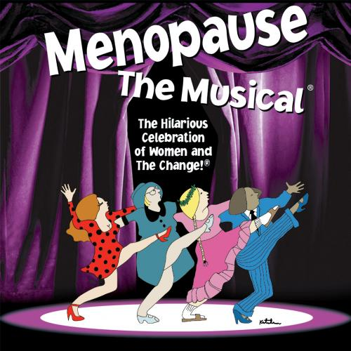 Menopause - The Musical