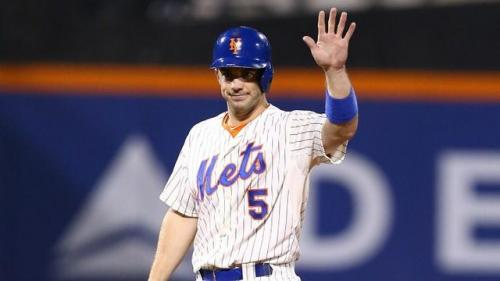 Mets Lock Up David Wright With Long-Term Deal
