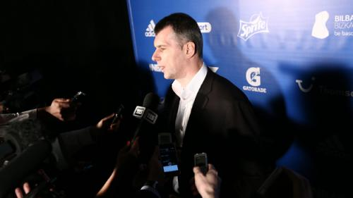 Mikhail Prokhorov Looking To Transfer Nets' Ownership Company To Russia