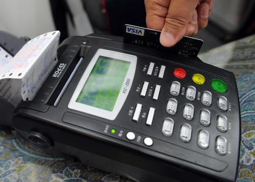 10 Million MasterCard, Visa Customers May Be Victims Of Credit Card Security Breach