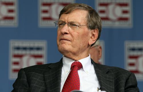 MLB Commissioner Bud Selig's Full Statement on Suspensions