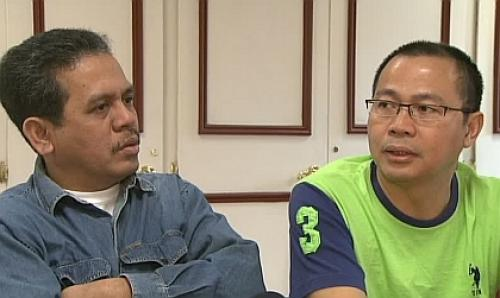 N.J. Church Offers 2 Men Wanted For Deportation Sanctuary, Vows To Fight