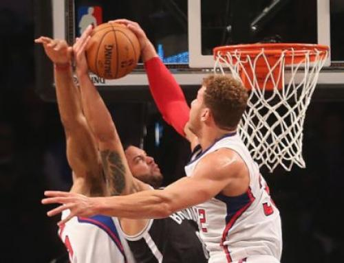 Nets Close Strong, Blanket Paul And Griffin In Win Over Clippers