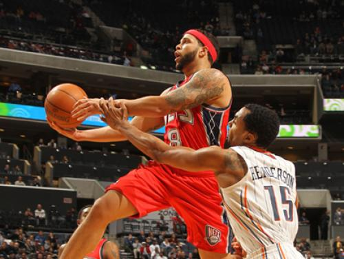 57! Nets' Deron Williams Earns Tee Time With Record-Setting Performance