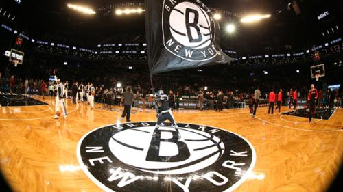Nets Drop BrooklyKnight Mascot, Say He 'Didn't Work Out'