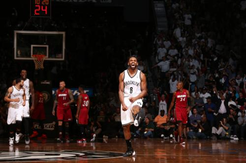 Nets Re-Sign Small Forward Alan Anderson To 2-Year Deal
