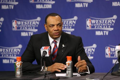 Nets Reach Agreement With Lionel Hollins To Be Next Head Coach