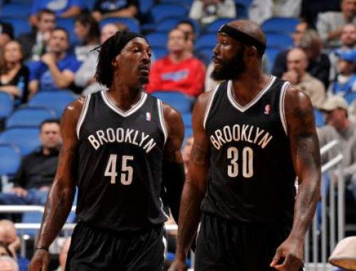 Nets Stay Red Hot, Continue Dominance Of Magic For 5th Straight Win