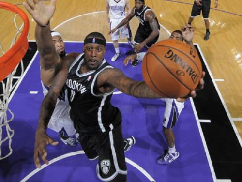 Nets Top Sacramento 99-90 For Fifth Straight Win