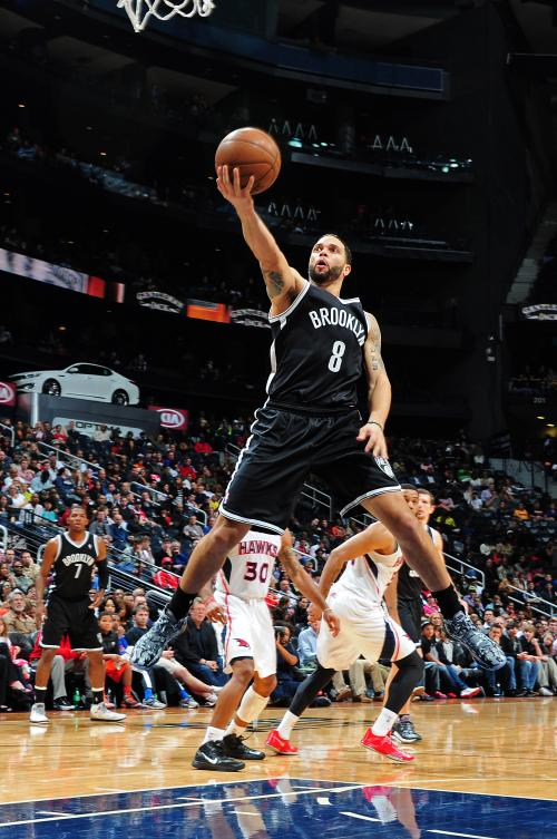 Nets Win Third Straight, Top The Hawks In Atlanta 93-80