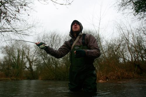 New Jersey Anglers Eagerly Await Beginning Of Trout Season On Saturday