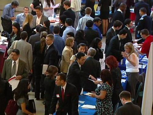 New Jersey Unemployment Holds As Nearly 10,000 Jobs Created