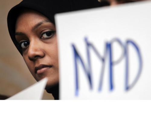 NJ Mosque Uses Publicity About NYPD Surveillance In Ad Campaign