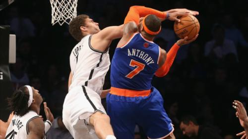 No Novelty Involved in Second Nets-Knicks Matchup