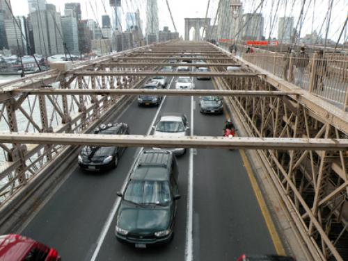 NYC Plans To Slash Vehicle Fleet