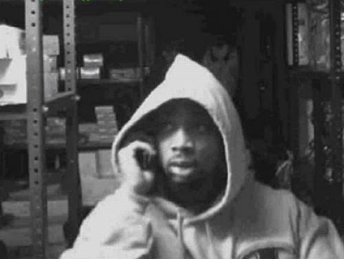 NYPD Searches For Cigarette And Candy Robbers In Brooklyn