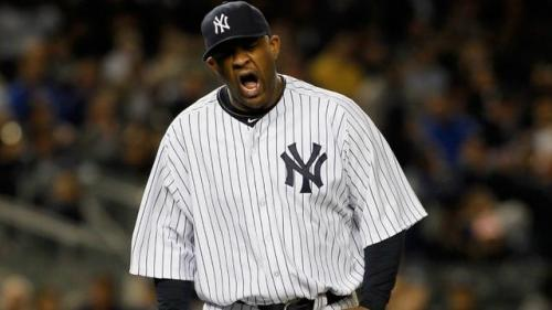 Obstacles Abound, But CC Sabathia Cruises