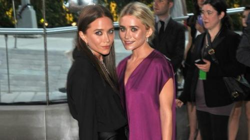 Olsen Twins Win Top Honors at the CFDA Awards