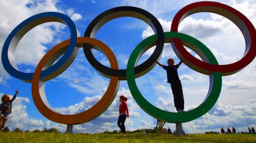 Olympic Celebration Set To Be Largest In History