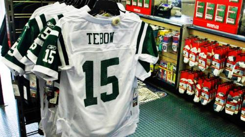 On One Front, Tebow Trade Already a Success