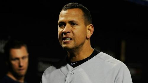 Orioles Put A-Rod, Teixera and Swisher on the Spot