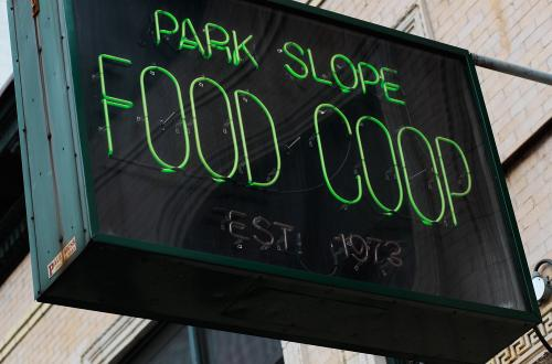 Park Slope Food Coop Votes Down Boycott Of Israeli Products