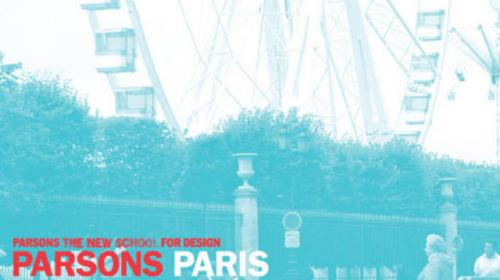 Parsons Heads to Paris