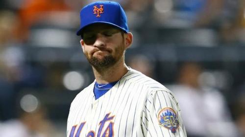 Perception, Reality and the Mets