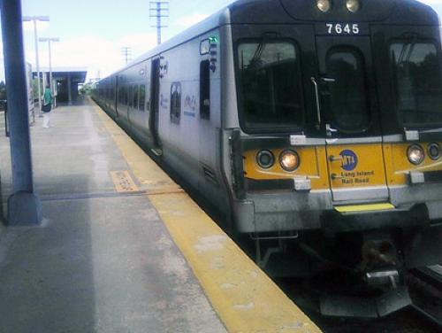 Person Struck And Killed By LIRR Train Near Deer Park Station