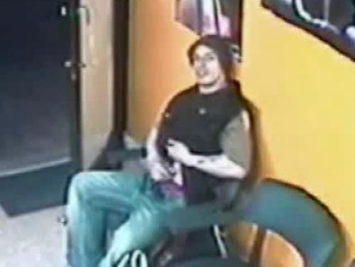 Police On The Lookout For 'Beauty Salon Bandit' In The Bronx