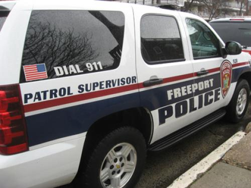 Police: Prank Call Sends Hostage Team To Freeport Home