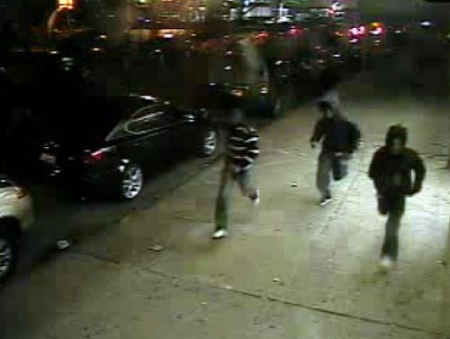 Police Seek 3 Suspects In Connection With Bronx Shooting