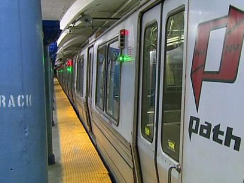 Port Authority Police: PATH Turnstile-Jumper Arrested, Had Loaded Gun