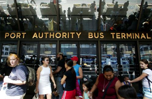 Port Authority To Create Security Department, Votes To Cut Compensation And Benefits