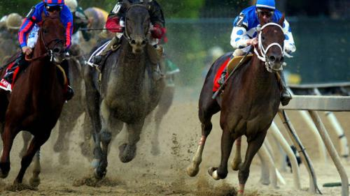 Preakness Beefs Up Security After Boston