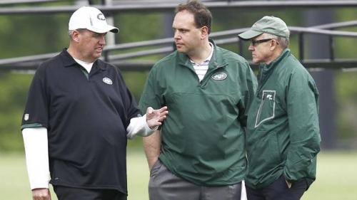 Preseason Ends With Questions About Jets Readiness