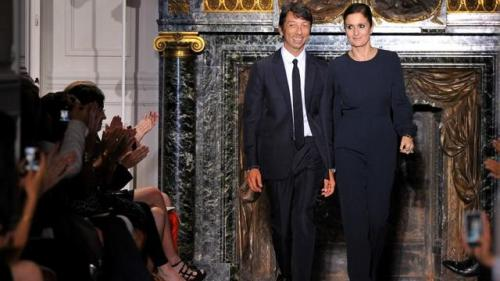 Qatari Royal Family Buys Valentino Fashion Group For 700M Euros