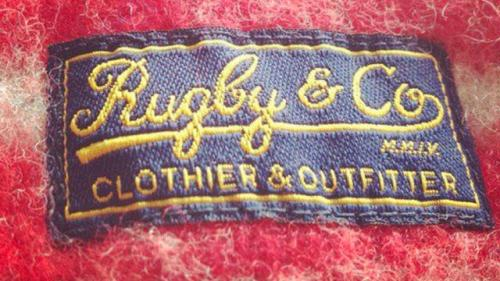Ralph Lauren to Shutter Rugby Label