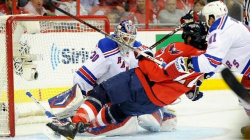 Rangers Face Familiar Ground in Game 5