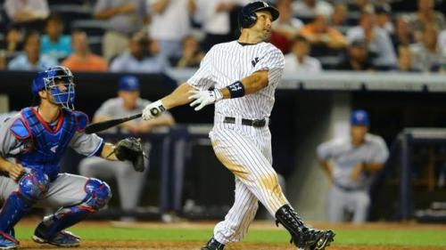 Raul Ibanez Makes the Case That All's Well