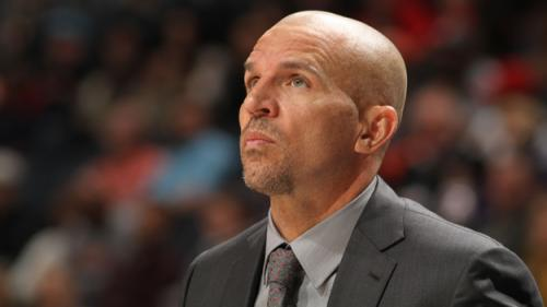 Report: Despite Nets' Struggles, Prokhorov Still Has Kidd's Back