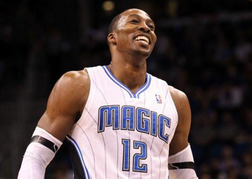 Report: Howard, Richardson On Table In 'Proposed Blockbuster' Between Nets, Magic