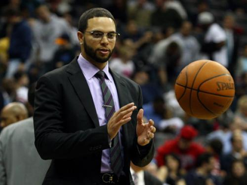 Report: Mavericks 'Increasingly Worried' Deron Williams Will Stay With Nets