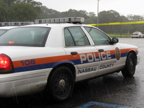 Report: Nearly 100 Nassau County Police Officers Accept Early Retirement Deals