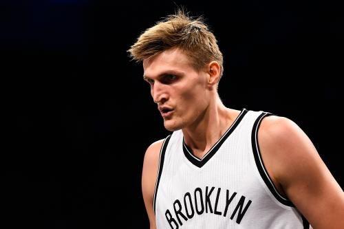 Report: Nets Expected To Rid Themselves Of Andrei Kirilenko