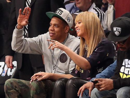 Reports: Jay-Z To Sell Stake In Brooklyn Nets