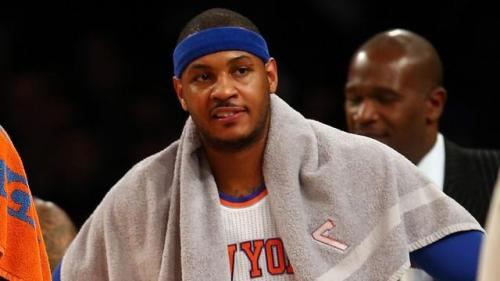 Rested or Rolling: Knicks Have a Choice to Make